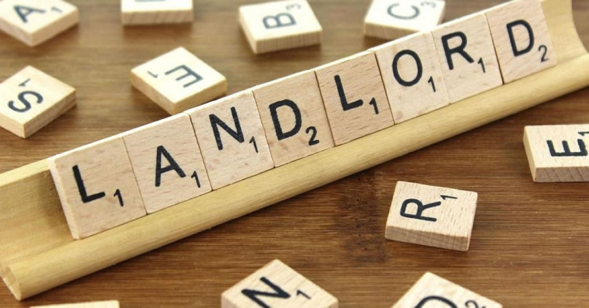 Becoming a landlord can be a daunting process