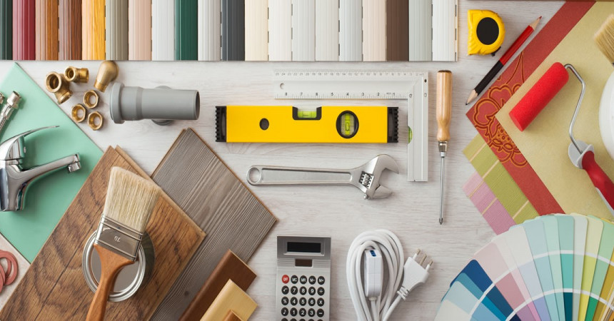 Do you know the top 10 home improvements of 2017?