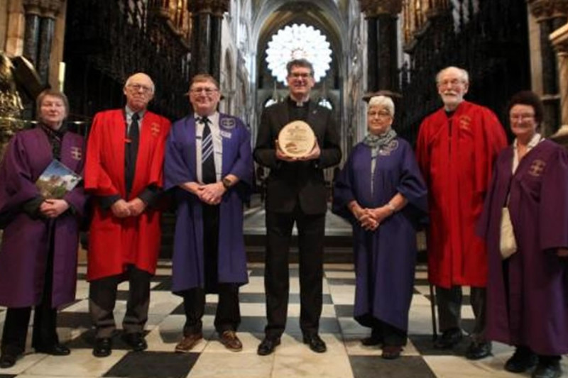 Durham Cathedral crowned Heritage Site of the Year