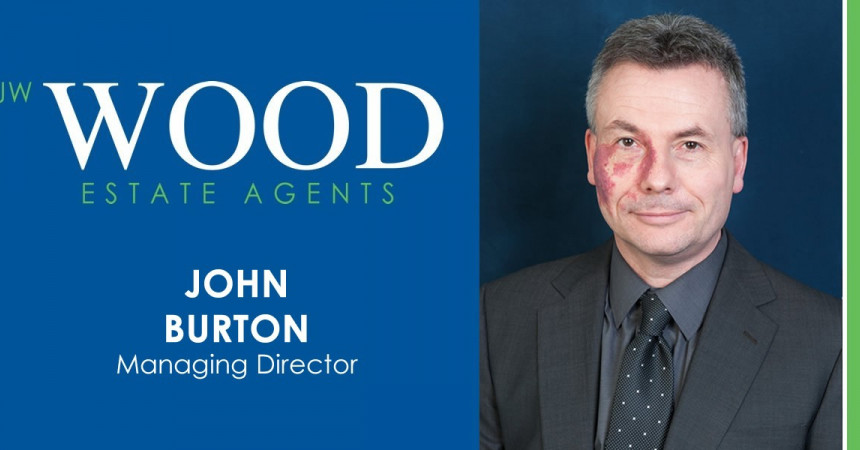 Celebrating 30 years working for JW Wood