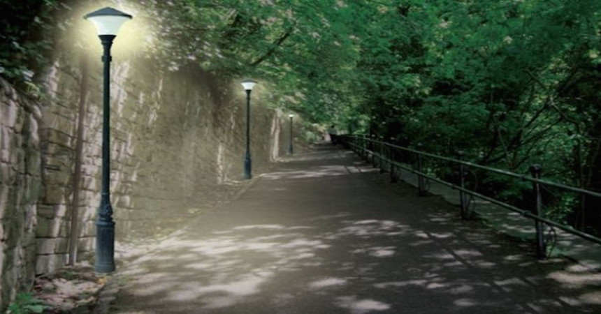Durham City Safety Group reveal riverside safety scheme