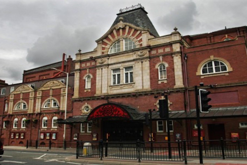 Darlington's much-loved historic theatre set for major restoration