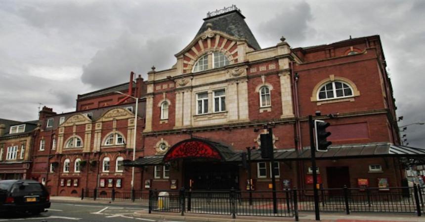 Darlington's much-loved historic theatre set for major restoration