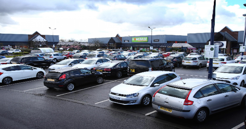 Major upgrade planned for Durham retail park