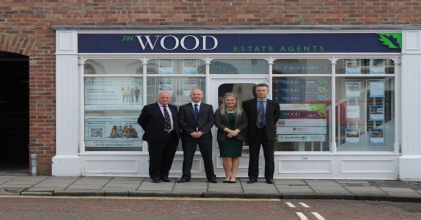 JW Wood are delighted to announce two promotions