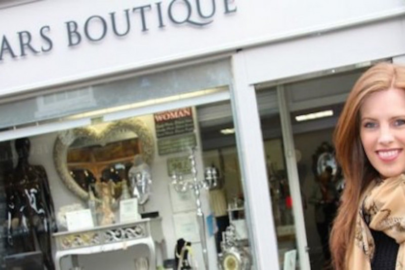 Maths graduate launches fashion boutique in Durham