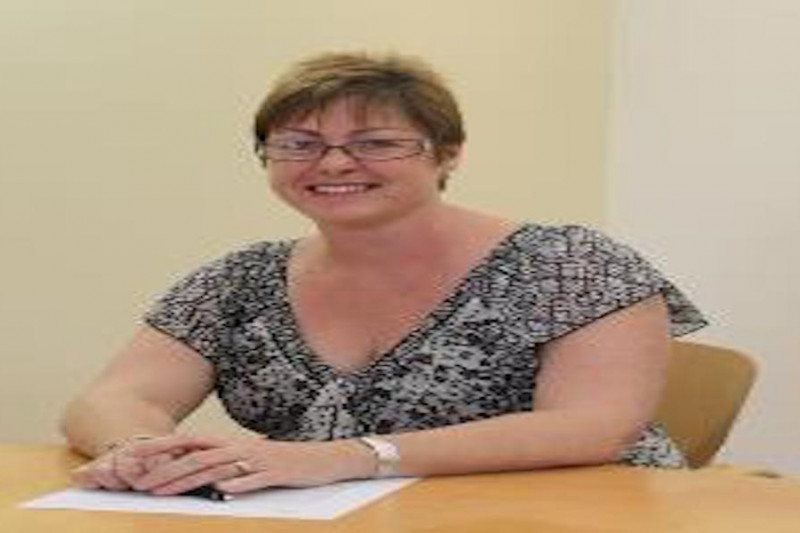 Meet the team - Sue Stephenson (Bishop Auckland Branch Manager)