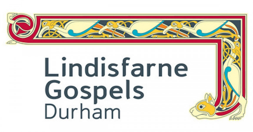 Lindisfarne Gospels Creative Colouring