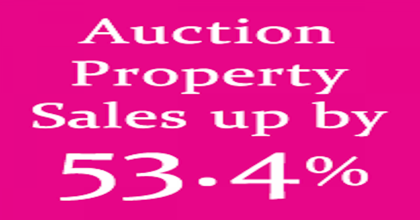 Auctioneer League Table Shows Fantastic Results