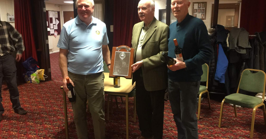 Bede Rotary Club Games Night