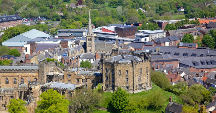 10 reasons why Durham has been named one of the best cities in Britain