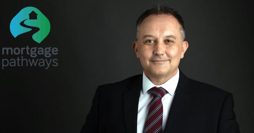 New Mortgage Advisor - David Warnaby