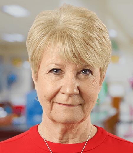 Ann Stobbart