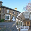 Inside the historic £775k County Durham Manor