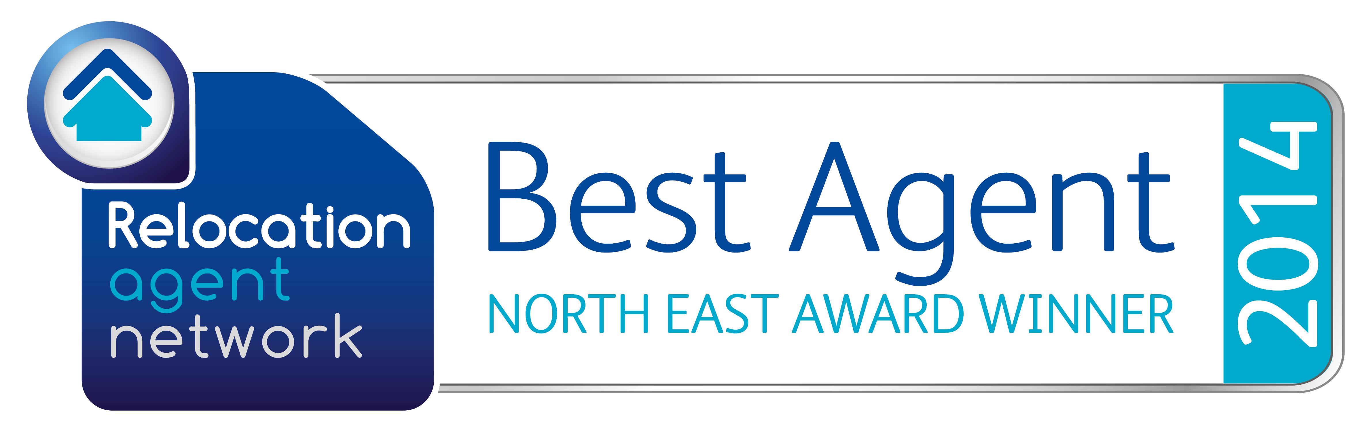 Relocation Agent Network Winner 2014