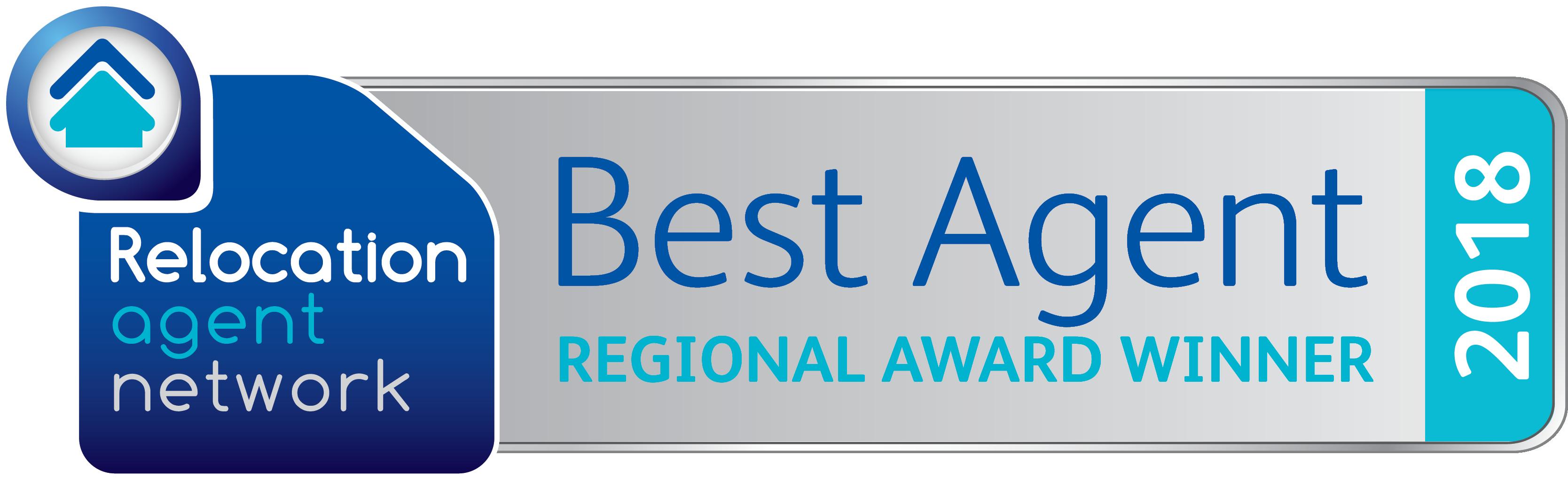 Relocation Agent Network Winner 2018